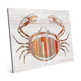 Crab' Acrylic Wall Art