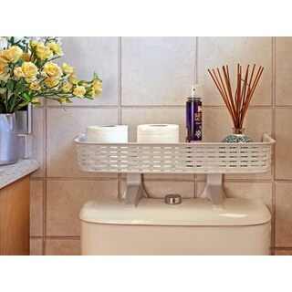 White Rattan Plastic Above-toilet Bathroom Space Saver Shelf|https://ak1.ostkcdn.com/images/products/12604077/P19399508.jpg?_ostk_perf_=percv&impolicy=medium