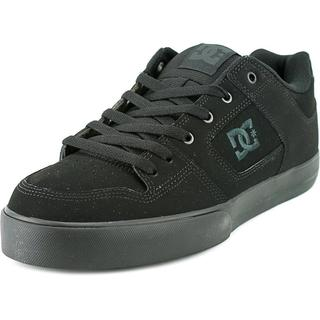 DC Shoes Men's 'Pure' Nubuck Athletic Shoes