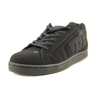 DC Shoes Men's 'Net' Nubuck Athletic Shoes