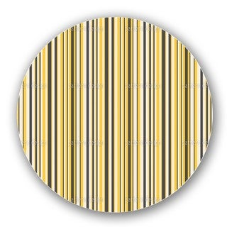 Bee Lines Lazy Susan