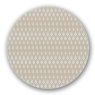 Delilahs Night Beige Lazy Susan