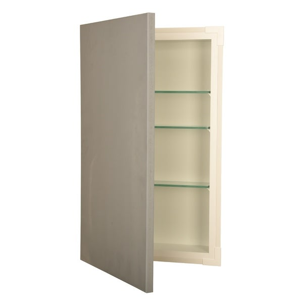 24 Inch Recessed Wall Cabinet 2 5 Deep