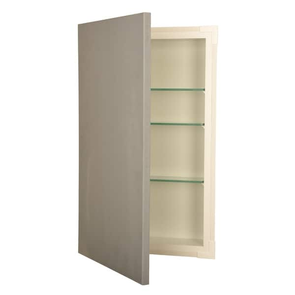 18 Inch Recessed Wall Cabinet 3 5