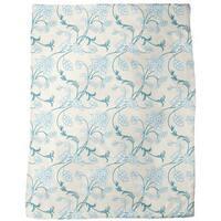 Jorinda Fleece Blanket
