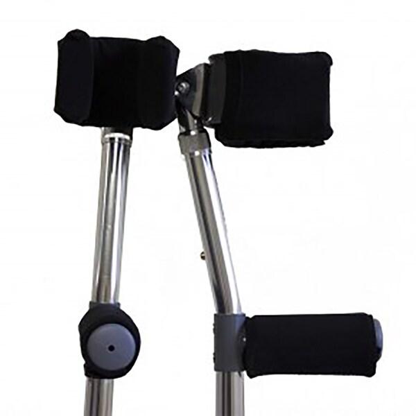 Shop Senior Mobility Forearm Crutch Arm Cuff Padded Covers