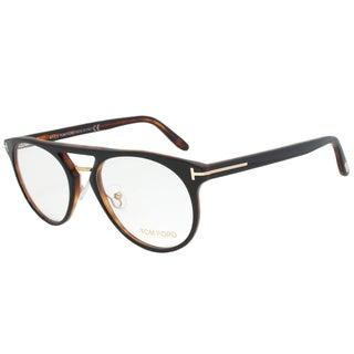 Tom Ford FT5289 005 Oval Eyeglasses