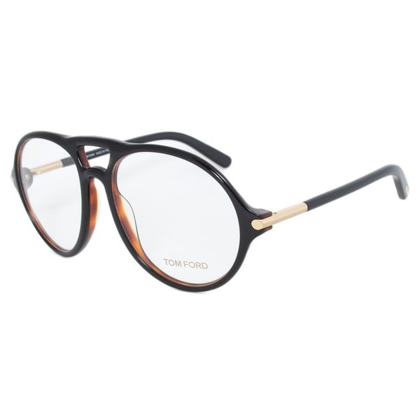 9ca250019f3f Shop Tom Ford FT5290 05J Eyeglasses Frames - Free Shipping Today ...