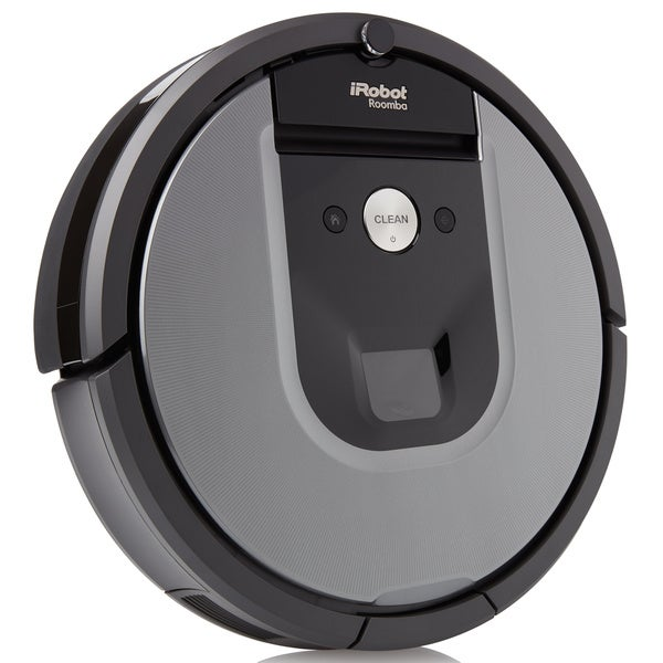shop irobot roomba 960 robotic vacuum cleaner free shipping today 12604934. Black Bedroom Furniture Sets. Home Design Ideas
