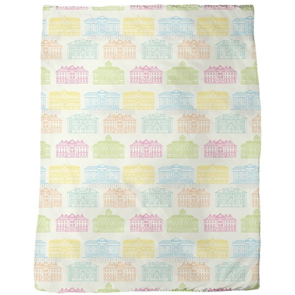 Palace Fleece Blanket