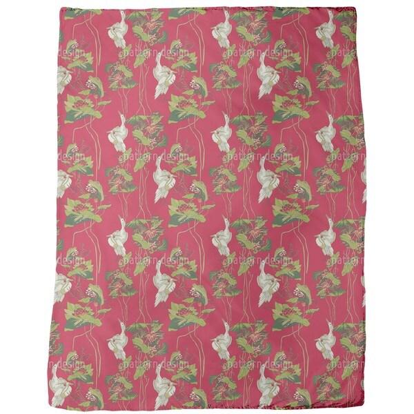 China Fleece Blanket
