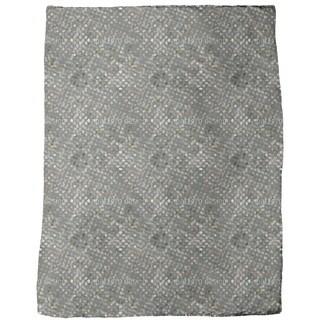 All-Round Desception Fleece Blanket