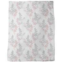 Astrid Fleece Blanket