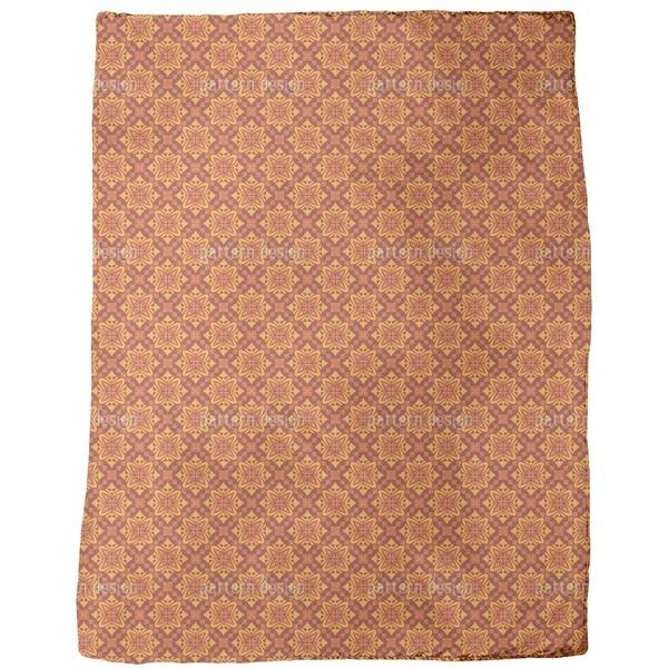 Spinner Fleece Blanket
