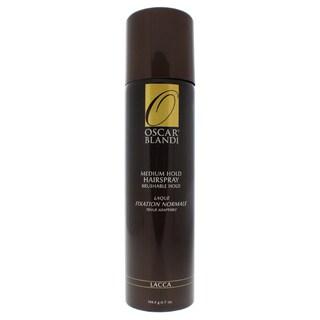 Oscar Blandi Lacca 7-ounce Medium Hold Hairspray