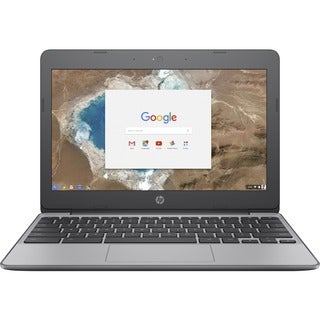 "HP Chromebook 11-v000 11-v010nr 11.6"" Chromebook - Intel Celeron N306"