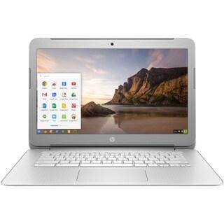 "HP Chromebook 14-ak000 14-ak040nr 14"" Chromebook - Intel Celeron N284"