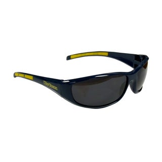 NCAA Sports Team Logo W. Virginia Mountaineers Wrap Sunglasses