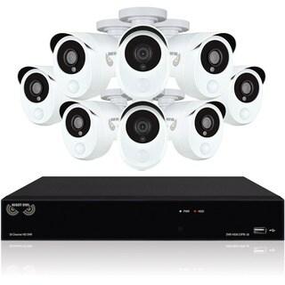 Night Owl B-10PH-1682-PIR Video Surveillance System