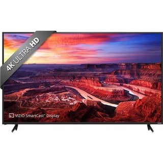 "VIZIO SmartCast E70-E3 69.5"" Full Array LED Chromecast Display - 16:9"