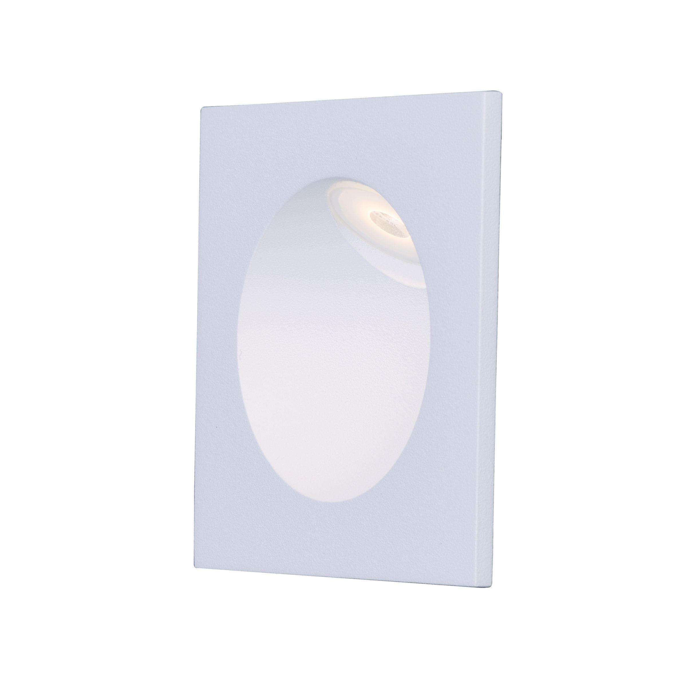 Maxim Lighting Path-Outdoor Wall Mount (White) (Aluminum)