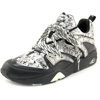 Puma Men's 'Blaze of Glory x Swash WTA' Basic Textile Athletic Shoes