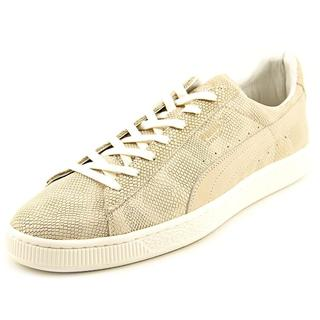 Puma Men's 'States MII' Leather Athletic Shoes