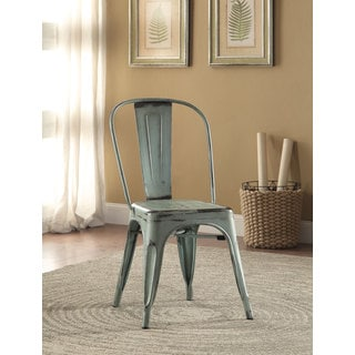 Blue Dining Chair