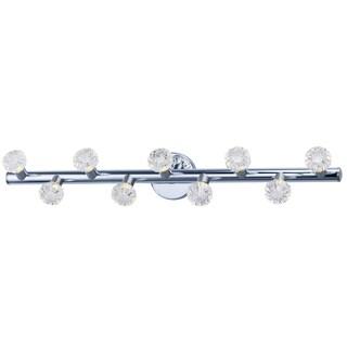 Bejewel LED-Bath Vanity
