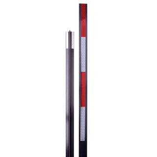 Incom RE88906 5' Red Driveway Marker
