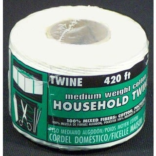 Lehigh Group 405X Cotton Twine Core Wound