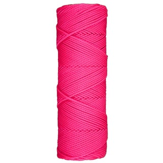 Lehigh Group BNT14P6 250' Pink Nylon Seine Twine
