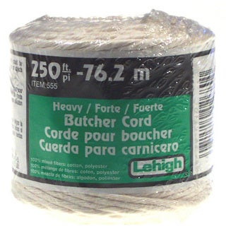 Lehigh Group 555 Cotton Twine Heavy Duty