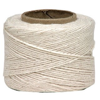 Lehigh Group 616 Light Weight Core Wound Cotton Twine