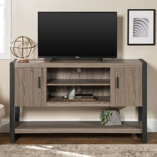 "60"" Urban Blend TV Console Table / Buffet"