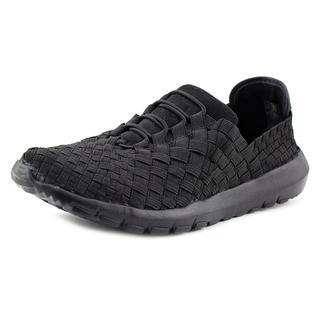 Bernie Mev. Women's 'Victoria' Basic Textile Athletic Shoes