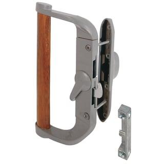 Prime Line C1016 Gray Sliding Glass Door Handle