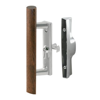 Prime Line C1018 Sliding Glass Door Locking Handle