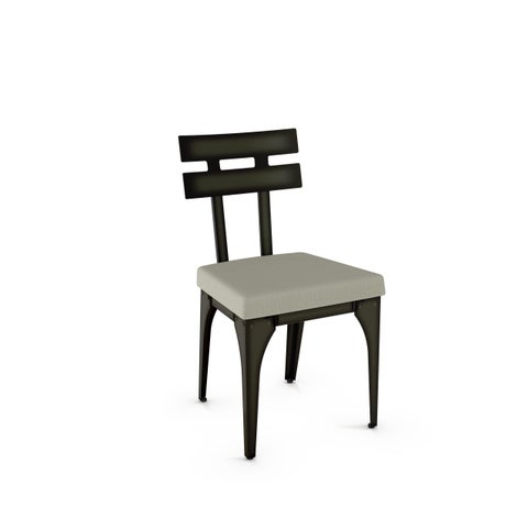 Carbon Loft Montgolfier Metal Chair (Set of 2)