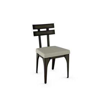 Amisco Knowlton Metal Chair (Set of 2)