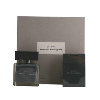 Narciso Rodriguez For Him Men's 2-piece Fragrance Gift Set