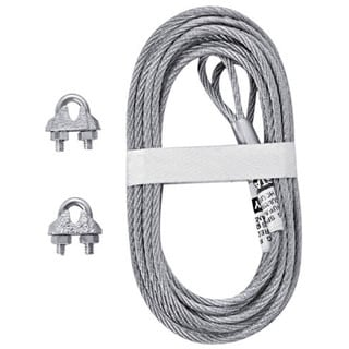 Stanley Hardware 730680 Garage Door Safety Cable