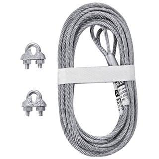 Stanley Hardware 730690 Garage Door Lift Cable