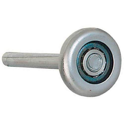 Stanley Hardware 730775 Garage Door Heavy Duty Steel (Sil...