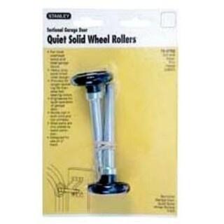 Stanley Hardware 730780 Garage Door Heavy Duty Quiet Solid Wheel Roller