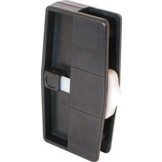 Prime Line A109 Black Screen Door Latch