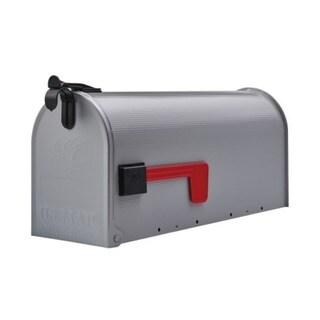 Solar Group ST10 Standard Gauge Galvanized Steel Mailboxes