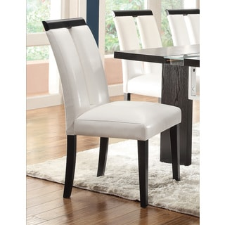 Coaster Company Black Side Chair