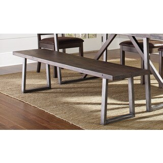 Coaster Company Brown Dining Bench