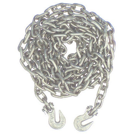 "Campbell Group 0226615 5/6"" X 20' Binder Chain (Hardware)"